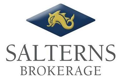 Salterns Brokeragelogo