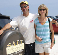 Salt Yacht Brokerage Company image