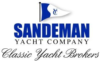 Sandeman Yacht Company Ltdlogo