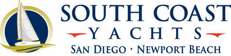 South Coast Yachtslogo