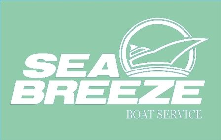 Seabreeze Boat Service Co.,Ltdlogo