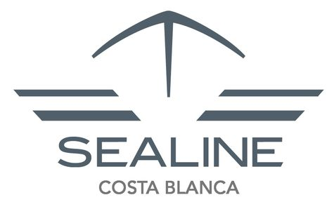 Sealine Costa Blancalogo