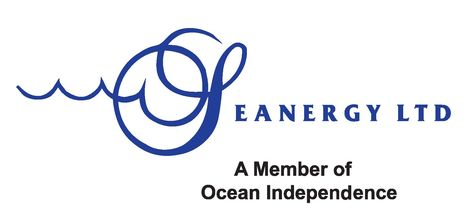 Seanergy Ltd.logo