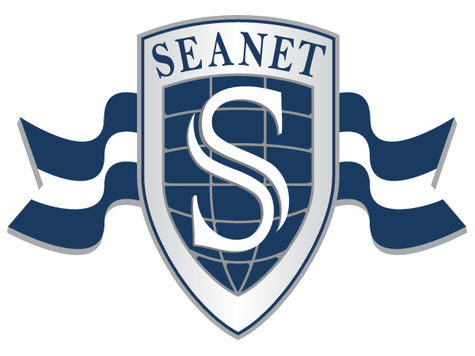 SeaNet Fractional Yachts logo