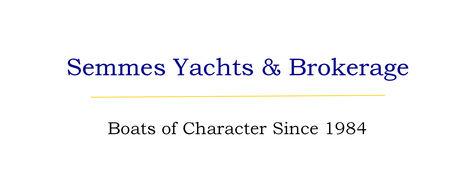 Semmes Yachts & Brokeragelogo