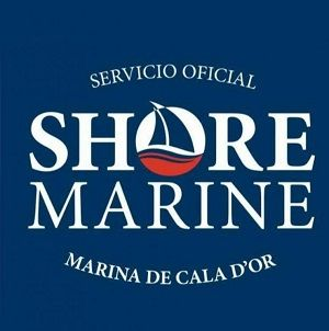 Shore Marinelogo