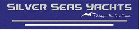 Silver Seas Yachts logo