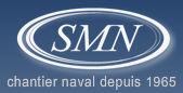 SMN - Port Grimaud logo