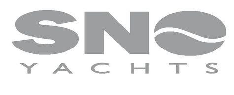 SNO Yachts logo