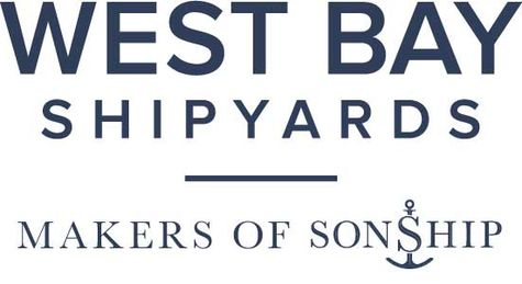 West Bay Shipyards Ltd. logo