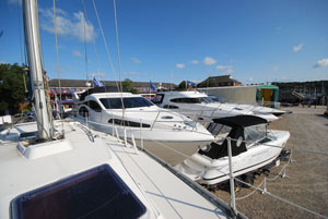 Southampton Waters Yacht Sales Ltd image