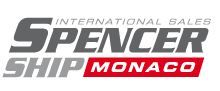 Spencer Ship Monaco logo