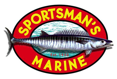 Sportsman's Marine LLClogo
