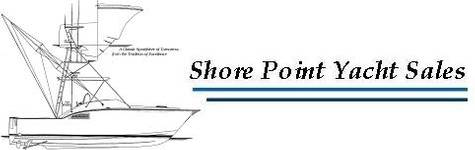 Shore Point  Marina & Yacht Sales, Inc. logo