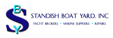 Standish Boat Yard, Inc. logo