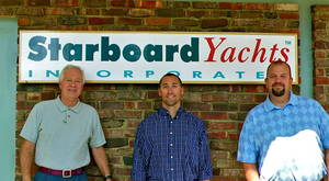 Starboard Yachts, Inc. image