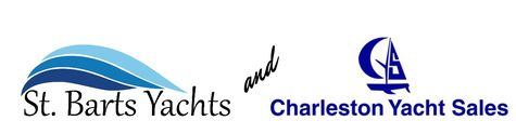 St. Barts Yachts and Charleston Yacht Sales logo