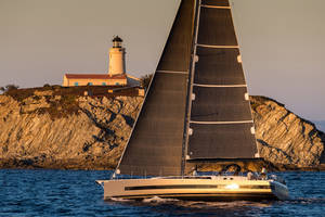 St. Barts Yachts and Charleston Yacht Sales image
