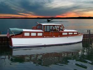 St. Clair Yacht Sales image