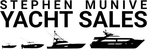 Stephen Munive Yacht Saleslogo