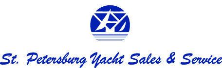 St. Petersburg Yacht  Sales & Service logo