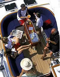 Sunbird International Yacht Sales image