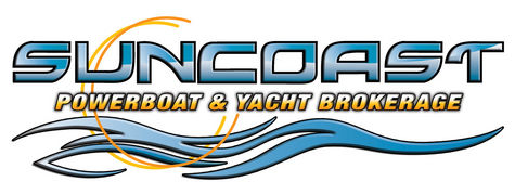 Suncoast Power Boat & Yacht Bokeragelogo