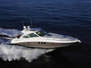 Suncoast Power Boats & Yacht Brokerage image