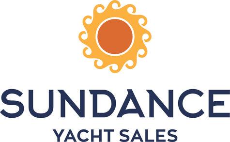 Sundance Yachts Blaine Logo