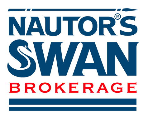 Nautor's Swan Brokeragelogo