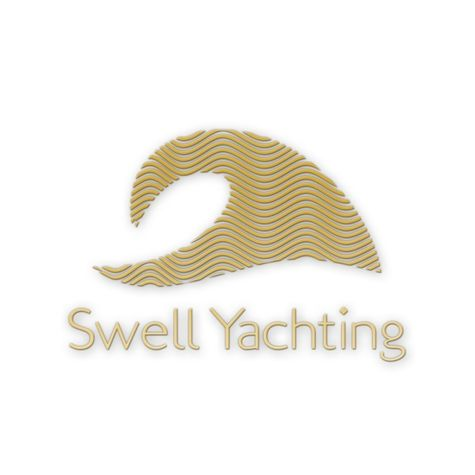Swell Yachting logo