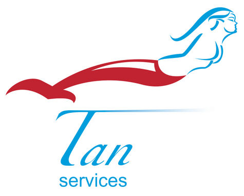 TAN Services logo