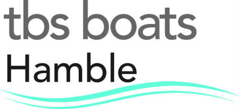 TBS Boats Hamble Ltdlogo
