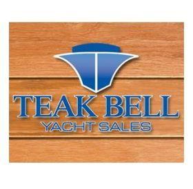 Teak Bell Yacht Saleslogo