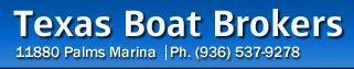 Texas Boat Sales logo
