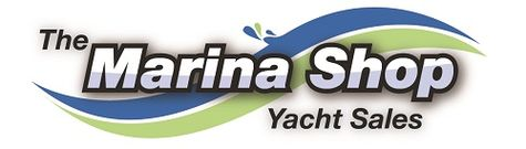 The Marina Shop Ltdlogo