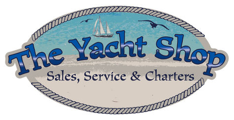 The Yacht Shop logo