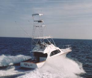 Tiffany Yachts, Inc image