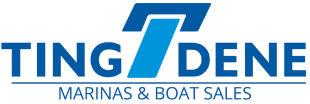 Tingdene Boat Sales Ltdlogo