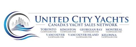 United City Yachts Inc. logo