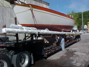TOWER MARINE BOAT SALES image