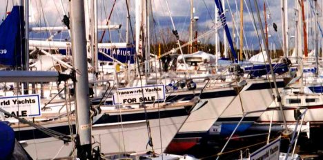 Transworld Yachts Sailing Ltd image