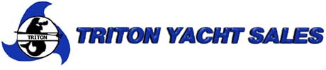 Triton Yachts logo