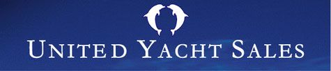 United Yacht Sales New Jersey logo