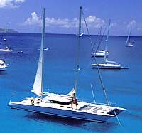 United Yacht Sales image
