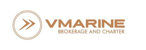 V Marine Brokerage and Charterlogo