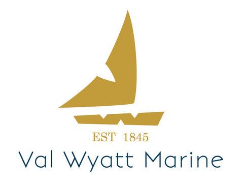 Val Wyatt Marine Ltd logo