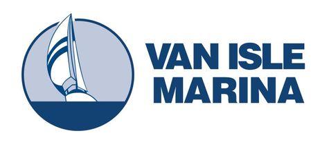 Van Isle Marina logo