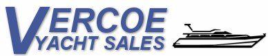 Vercoe Yacht Sales logo