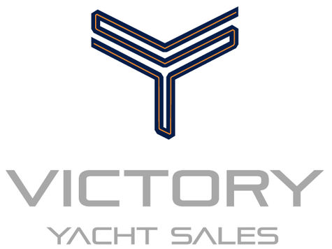 Victory Yacht Saleslogo